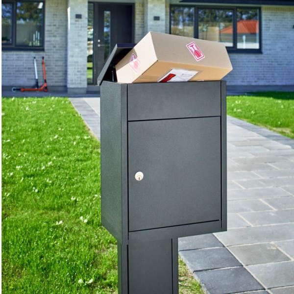 Paketbriefkasten Allux 500